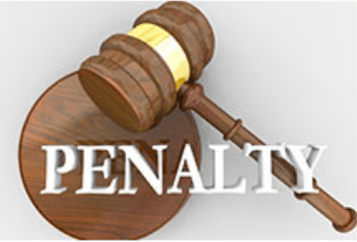 Administrative Penalties