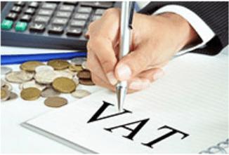 value add tax