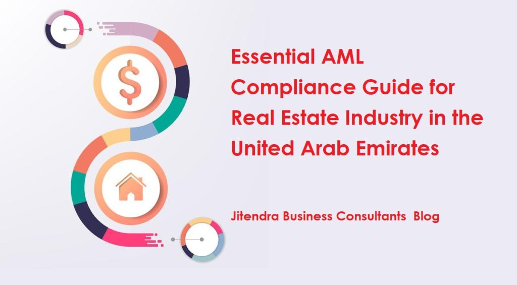 Essential AML Compliance Guide for Real Estate Industry in the UAE