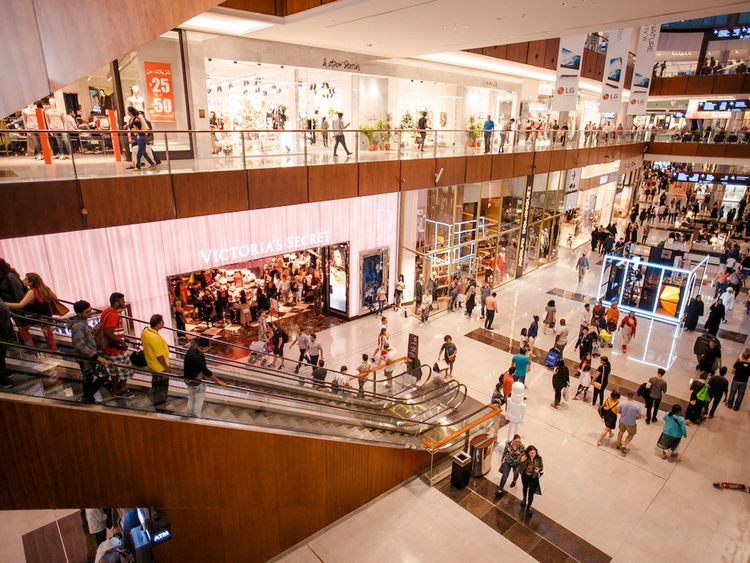 Audit of Sales: How UAE Audit Firms can Help Malls & Shopping Centres