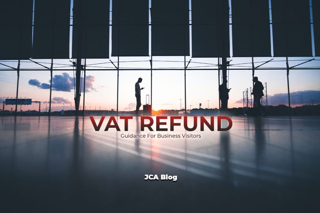 UAE Updates VAT Refund Guidance for Business Visitors What's In It For You