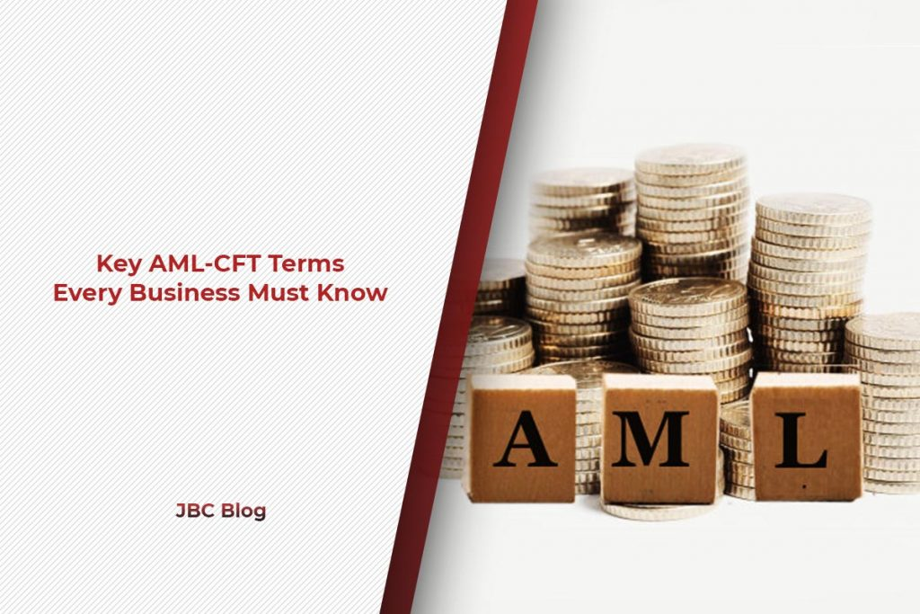 Key AML-CFT Terms Every Business Must Know