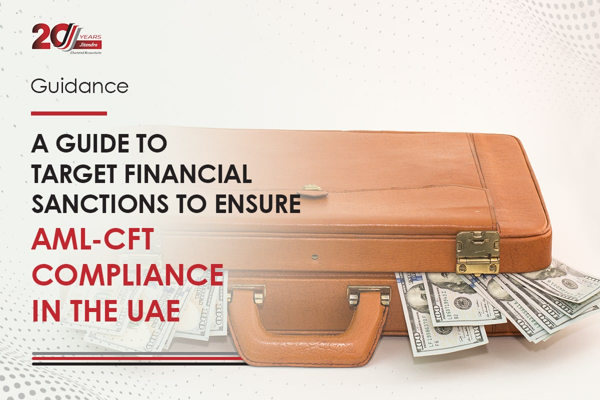 A Guide to Target Financial Sanctions to Ensure AML-CFT Compliance in the UAE