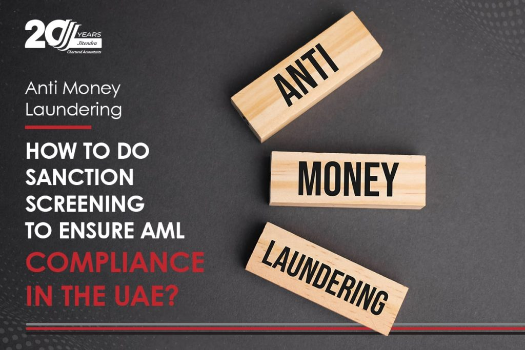 AML Compliance in the UAE